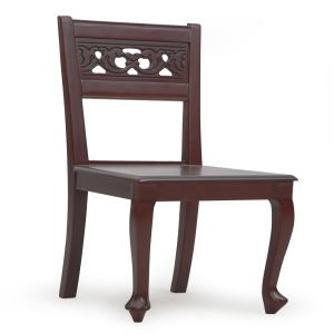 CFDP047WDBN027 OTOBI Dining Chair