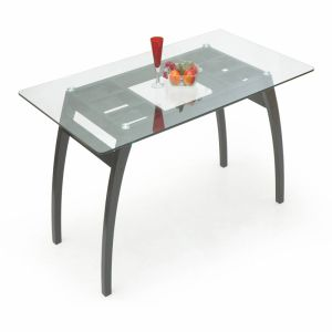 TDDP028WDBN027 OTOBI Six Seat Dining Table