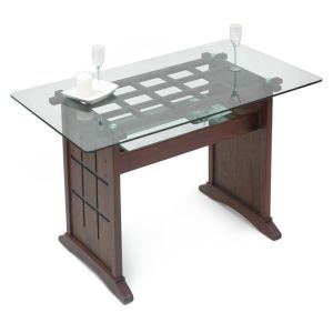 TDDP039WDBN027 OTOBI Six Seat Dining Table