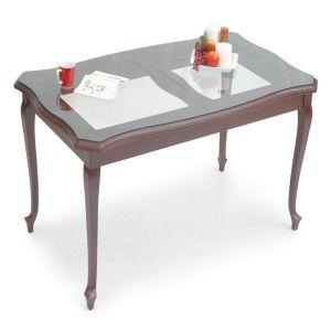 TDDP041WDBN027 OTOBI Six Seat Dining Table