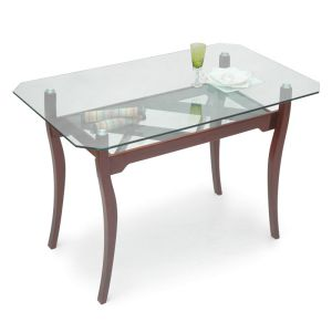 TDDP042WDBO028 OTOBI Six Seat Dining Table