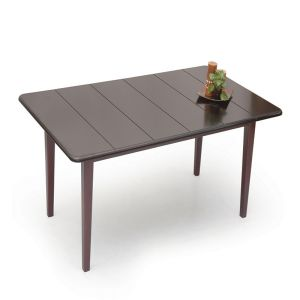 TDDP045WDBN027 OTOBI Six Seat Dining Table