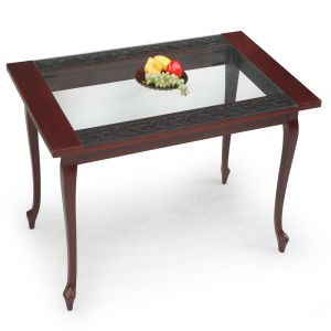 TDDP048WDBO028 OTOBI Six Seat Dining Table