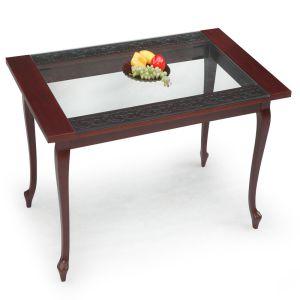 TDDP048WDBO028 OTOBI Six Seat Dining Table