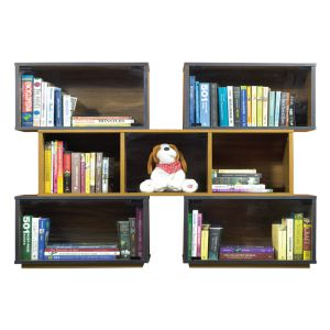 BCCB004LBBI024 OTOBI Book Shelf