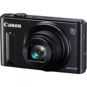Canon PowerShot SX610 HS Digital Camera From China