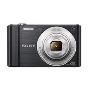 Sony W810 Digital Camera