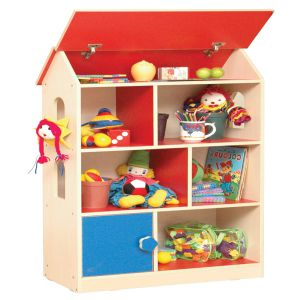 OTOBI Baby Book Shelf