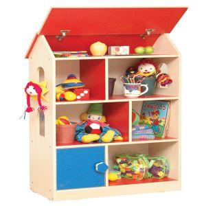 OTOBI Baby Book Shelf