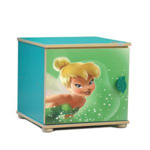 BCDK001LBAG007 OTOBI Baby Bed Side Cabinet