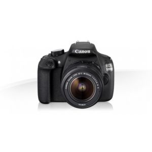 Canon EOS 1200D DSLR 18.0 MP With 18 55mm Lens
