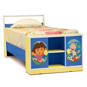 BSDK005LBBD008 OTOBI Baby  Single Bed