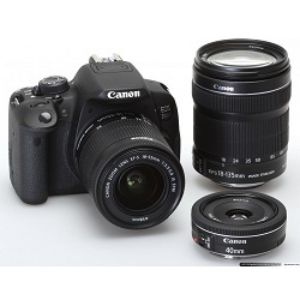 Canon EOS 700D DSLR 18.0 MP With 18 55mm Lens