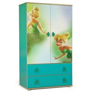 CBDK001LBAG007 OTOBI Baby Two Doors Cupboard