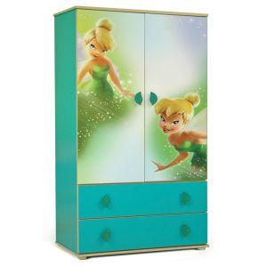 CBDK001LBAG007 OTOBI Baby Two Doors Cupboard
