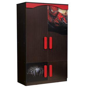 CBDK005LBBA009 OTOBI Baby Two Doors Cupboard