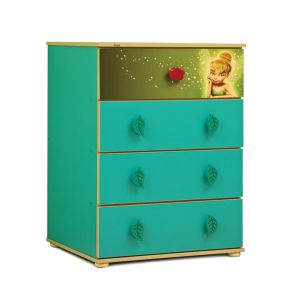 CDDK001LBAG007 OTOBI Baby Chest of Drawers