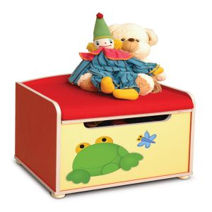 TBDK002LBAM022 OTOBI Baby Toy Box