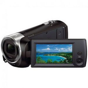 Sony HDR CX240e Handy Camera