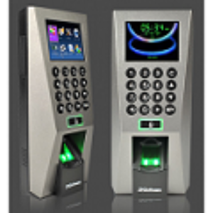 ZK F18 Access Control with Card and Finger Print