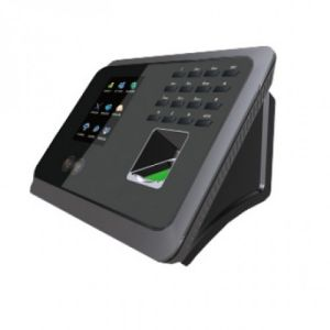 ZKTeco MB300 Multi Bio Time Attendance Terminal with Adapter