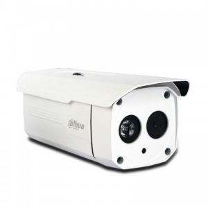 Dahua DH HAC HFW1020B 1MP 720P Bullet Camera