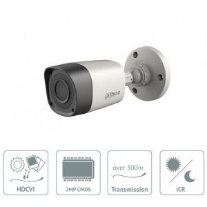 Dahua HAC HFW 1200RP 2MP HDCVI IR BULLET Camera
