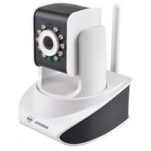 Jovision JVS H411 hove Two Way Talk Mic Wi Fi IP Security Camera