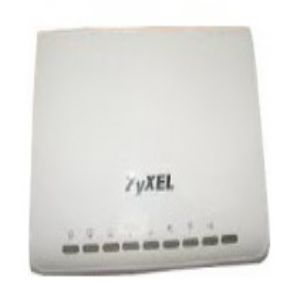 Zyxel P320W Wireless Cost Effective Broadband Sharing Router