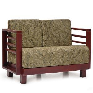 SDCE003FFBO207 OTOBI Double Seated Sofa