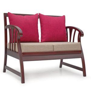 SDCP041FFBN207 OTOBI Double Seated Sofa
