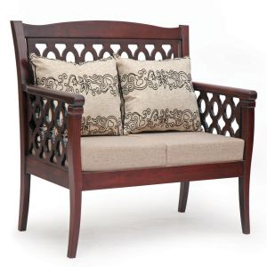 SDCP050FFBN169 OTOBI Double Seated Sofa