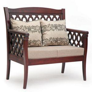 SDCP050FFBN169 OTOBI Double Seated Sofa