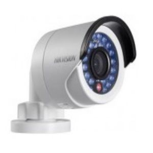 Hikvision DS 2CD2012 I Bullet HD IP Security CCTV Camera