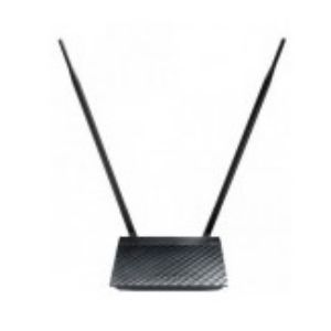 Asus WiFi Router RT N12HP with 2 High Power 9dbi Antenna