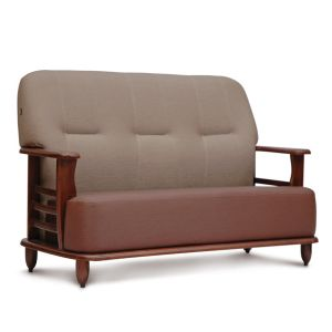 STCP010FRBK020 OTOBI  Three Seated Sofa