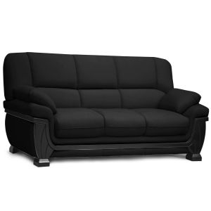 STCP018LEAR001 OTOBI Three Seated Sofa