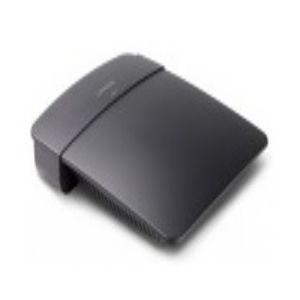Linksys E900 WiFi Internet Router 4 Ethernet LAN 300 Mbps