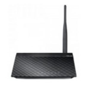 Asus WiFi Wireless Router 150 Mbps Plug N Surf RT N10E