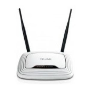 TP Link Router TL WR841N Wireless N 300Mbps Dual Antenna