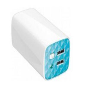 TP Link Power Bank 10400 mAh Dual USB Ports TL PB10400