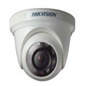 Hikvision Dome Live Closed Circuit Camera DS 2CE55A2P(N) IR