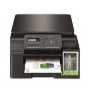 Brother DCP T300 27PPM Color Inkjet Multi Function Printer