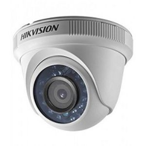 Hikvision DS 2CE56D0T IR HD Dome CC Camera
