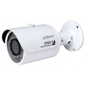 Dahua IPC HFW1120S 1.3 Megapixel HD Network Mini IR Bullet Camera