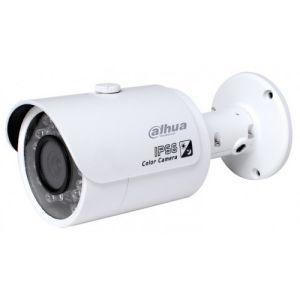 Dahua IPC HFW 1320S 3 Megapixel FHD Network Mini IR Bullet Camera