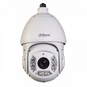 Dahua SD 6C220T HN 02 Megapixel 20 X FHD Network IR PTZ Camera