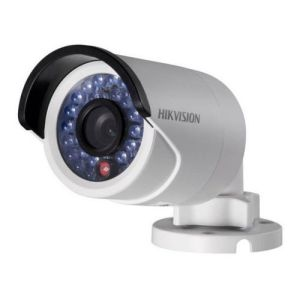 Hikvision DS 2CD2010F I 1.3MP IR Mini Bullet IP Camera