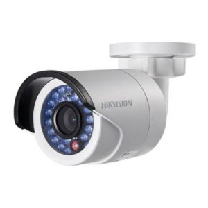 Hikvision DS 2CD2020F I 2MP IR Mini Bullet IP Camera