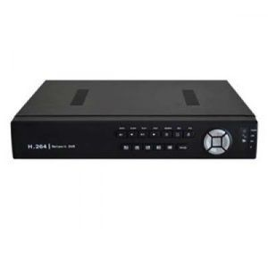 Campro CB SDR 9008i (8 Channel) HD DVR